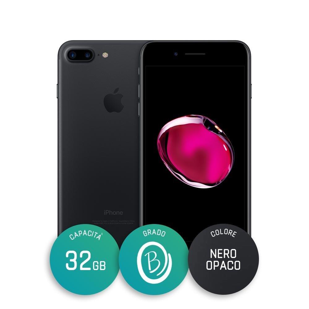 iPhone 7 Plus Ricondizionato – 32GB – Grado B – Grigio Siderale