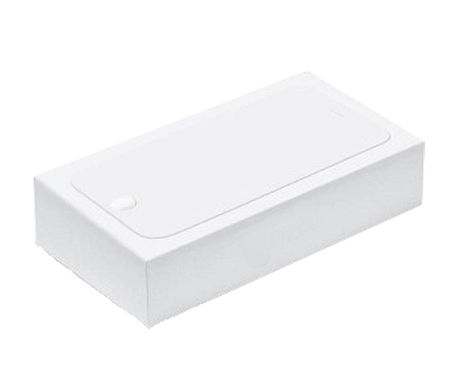 Contenitore commerciale per iPhone 6/ 6S/ 7/ 8